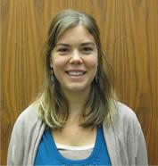 Photograph of Jenelle Narlock